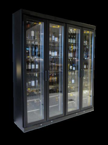 Fancor wine chiller, 凡高紅酒櫃,紅酒雪櫃