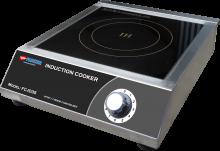 Fancor凡高 3.5kw 商業用 平頭電磁爐 座檯電磁爐 Induction cooker