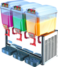 FANCOR凡高 商用FC-312冷飲機,凍飲品機,攪拌式冷飲機,Commercial Refrigeration, Drink dispensor