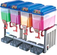 FANCOR凡高 商用FC-412冷飲機,凍飲品機,攪拌式冷飲機,Commercial Refrigeration, Drink dispensor