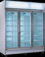 FANCOR凡高 商用FC-UGF1300D低溫雪櫃,凍肉櫃,急凍櫃, Freezer, Commercial refrigerator,