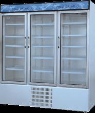 Fancor Three door display chiller, 凡高三門陳列雪櫃,商用陳列雪櫃,商用玻璃門飲品櫃,Commercial Drink Chiller