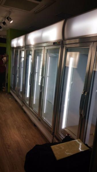 Fancor freezer array, 急凍櫃, 低溫冷櫃, 凍肉櫃, hktv