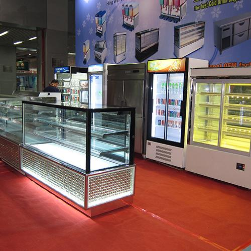 Fancor joins Canton Restaurant Equipment Exhibition